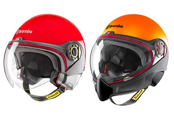 Brembo Helmets | Image