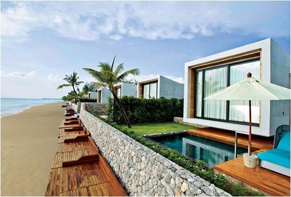 Casa De La Flora Resort | Thailand | Image