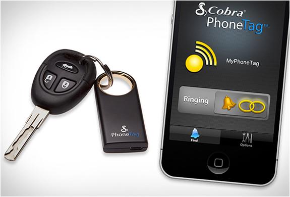 Cobra Tag | Image