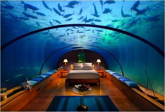 CONRAD HOTEL MALDIVES | Image