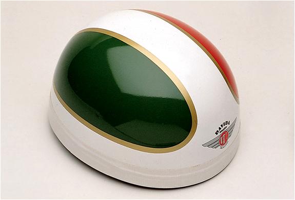 Davida Classic Helmets | Image