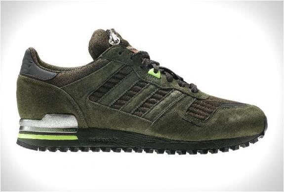 Diesel X Adidas Zx 700 Pojak Sneakers | Image