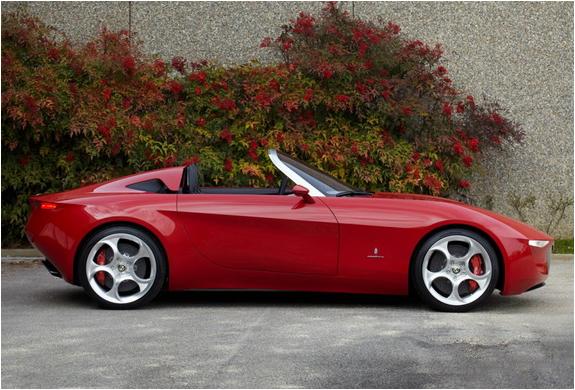 Alfa Romeo Duettottanta | Image