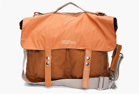 Eastpak X Kris Van Assche Messenger Bag | Image