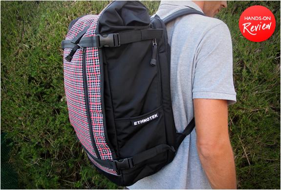ETHNOTEK BAGS | Image