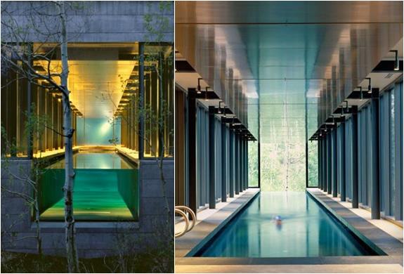 Stunning Infinity Pool | Farrar Residence | Image
