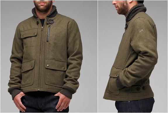 Filmore Jacket | Image