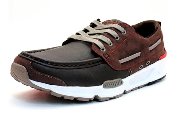 Gravis Monacle Sneakers | Image