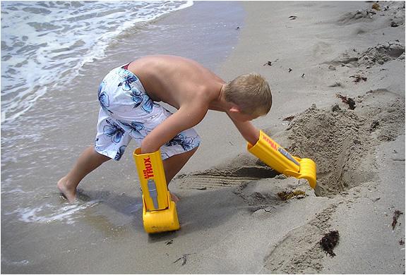 Handtrux Shovel | Image