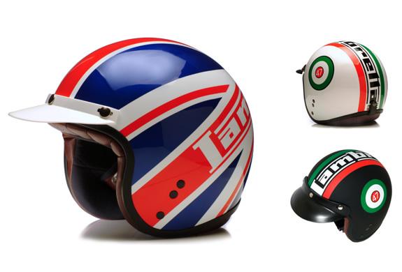 Heritage Helmets | Image