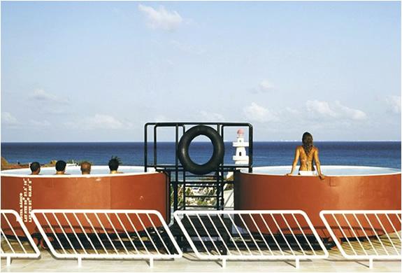 Hotel Basico | Playa Del Carmen Mexico | Image