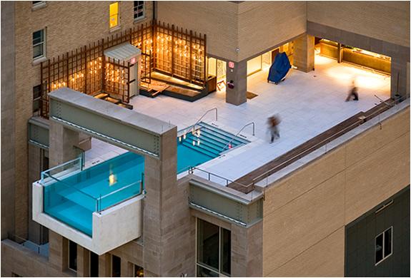 Hotel Joule | Dallas | Image