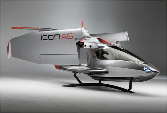 ICON A5 AIRCRAFT | Image