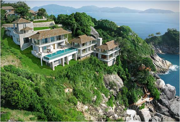 Impressive Kamala Headland Villa For Sale | Phuket Thailand | Image