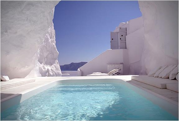 Katikies Hotels | Santorini Greece | Image