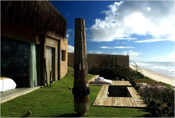 Kenoa Resort | Brazil | Image