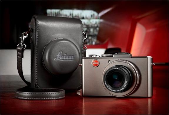 Leica D-lux 5 Titanium | Image
