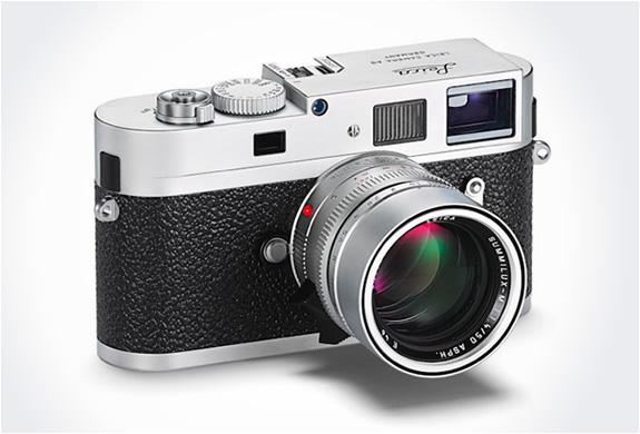 Leica M9-p | Image
