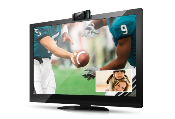 LOGITECH TV CAM | Image