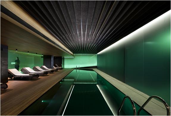 MANDARIN HOTEL IN BARCELONA | Image