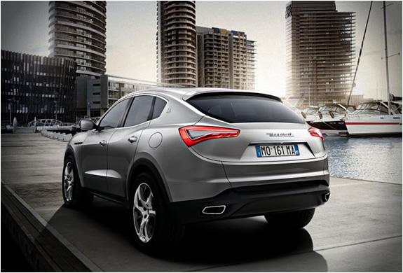 Maserati Kubang | Image