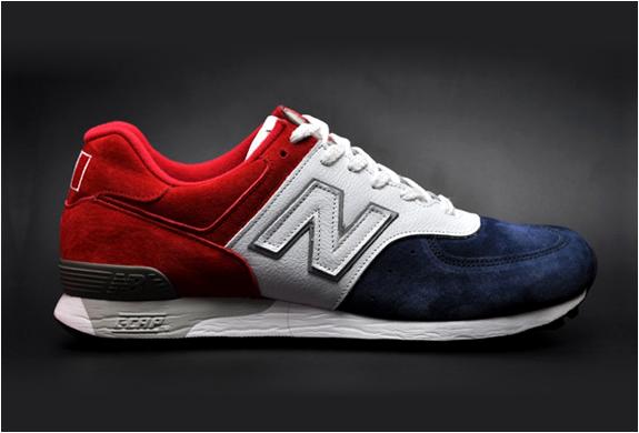 New Balance 576 France | Image