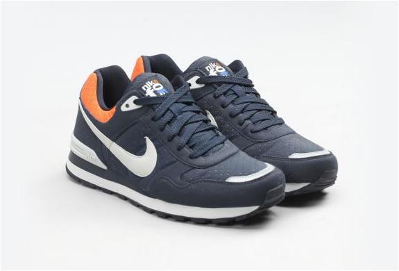 Nike Ms78 Dark Obsidian Sneakers | Image