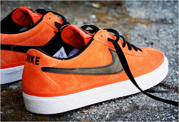 Nike Sb Zoom Bruin Sneakers | Image