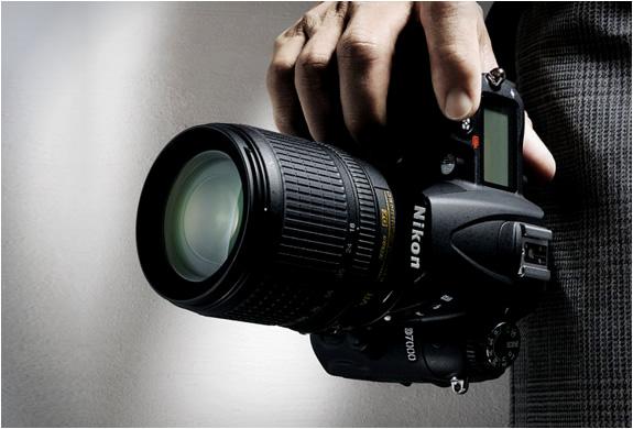 Nikon D7000 | Image
