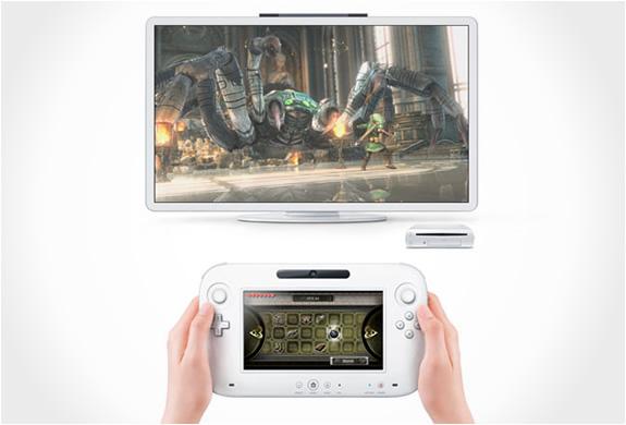 Nintendo Wii U | Image