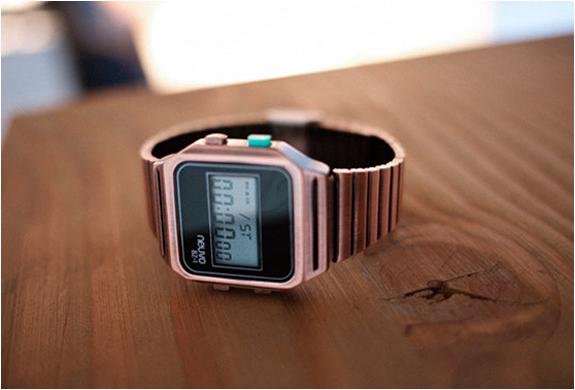 Nuevo Retro Watches | Image