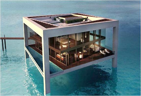 Nurai Island Private Residences | Abu Dhabi | Image