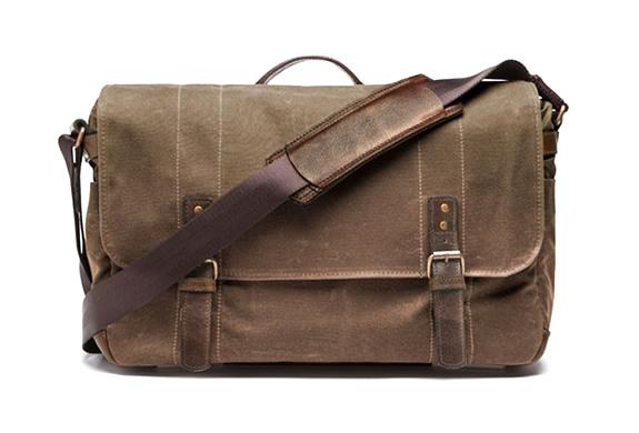"Kattee Vintage Leather Business Messenger Bag Fits 15 "" Laptop b981386f24a75"