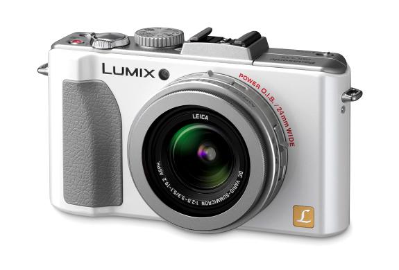 Panasonic Lumix Dmc-lx5 | Image