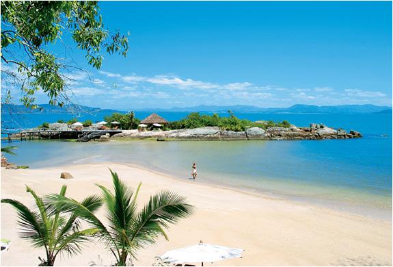 Ponta Dos Ganchos Resort | Brasil | Image