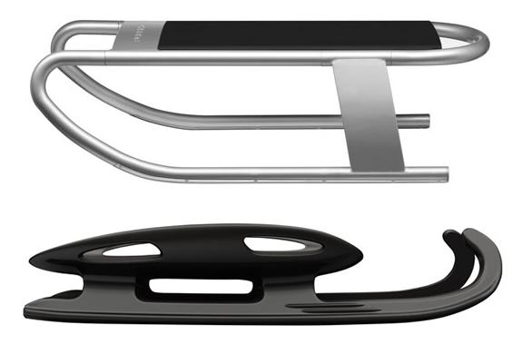 Porsche Design Bobsleighs | Image