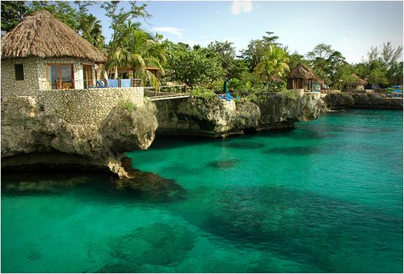 Rockhouse Hotel | Negril Jamaica | Image