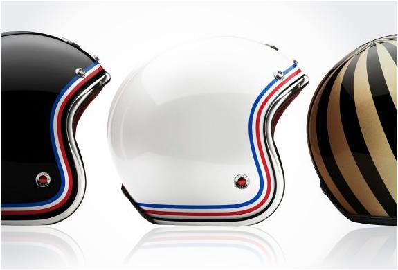 Ruby Pavillon Helmets | Image