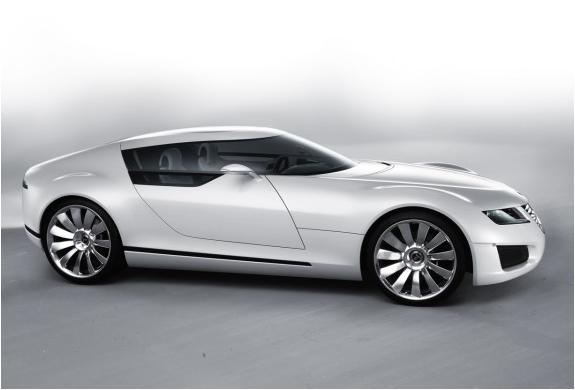 Saab Aero-x Concept | Image