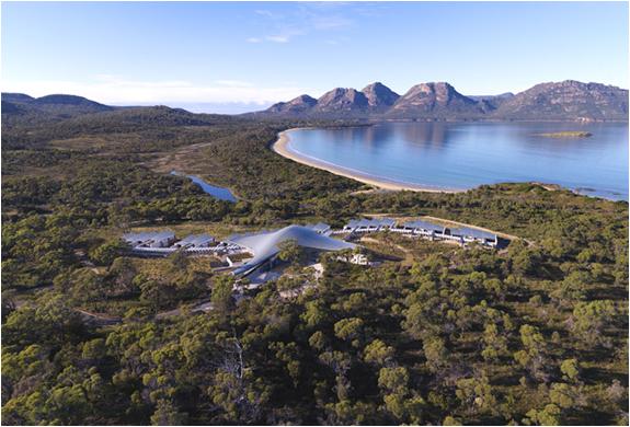 Saffire Freycinet Resort Australia | Image