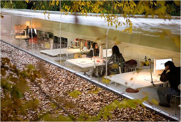 SELGAS CANO ARCHITECTURE STUDIO | Image