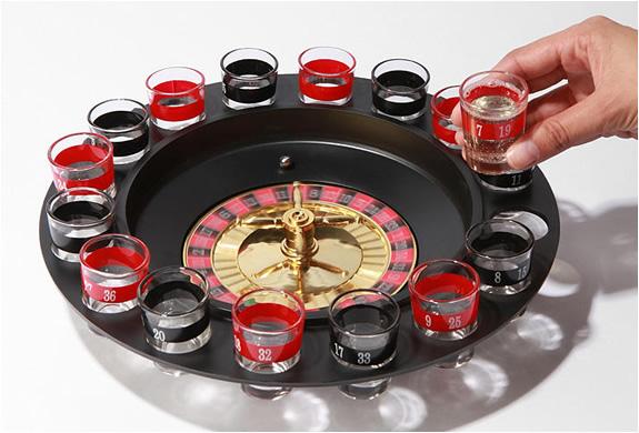 Shot Roulette | Image