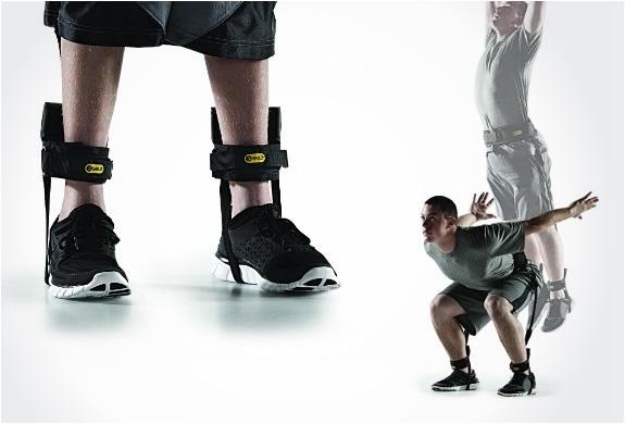 Sklz Hopz | Vertical Jump Trainer | Image