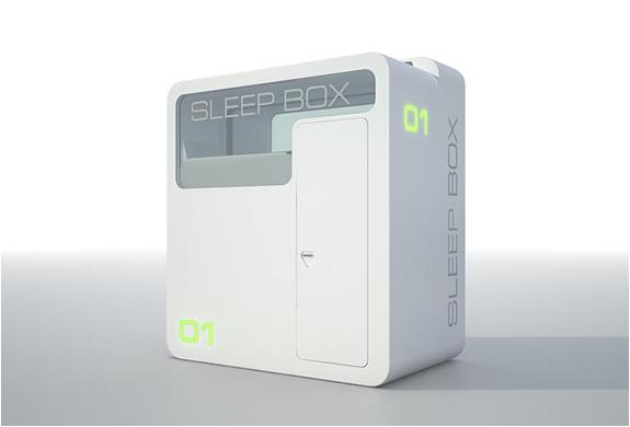 Sleepbox | Image