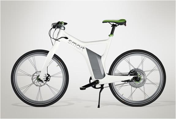 Smart Ebike | Image