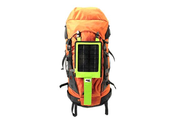 Solar Globetrotter Kit | Image