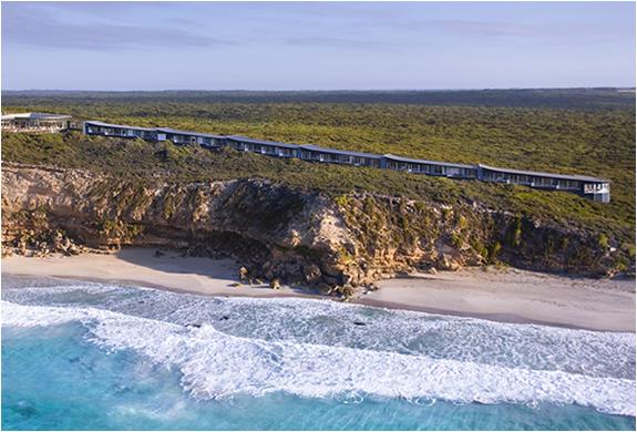 SOUTHERN OCEAN LODGE | KANGAROO ISLAND AUSTRALIA | Image