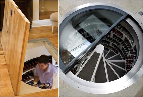 Spiral Wine Cellars | Image