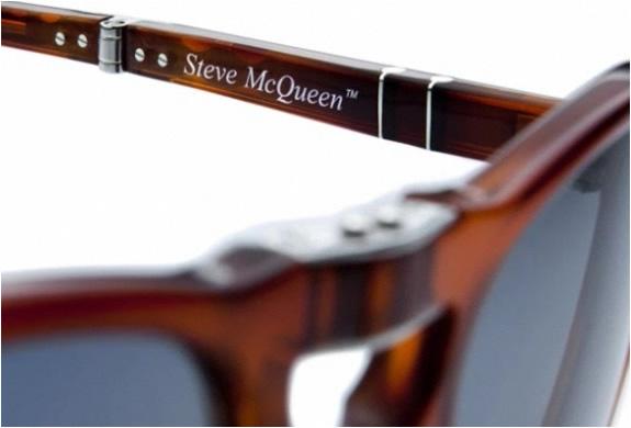 Persol Sunglasses Steve Mcqueen  exclusive steve macqueen special edition persol sunglasses