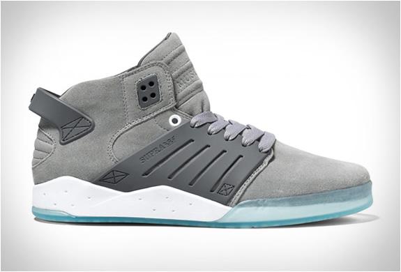 Supra Skytop Iii Sneakers | Image